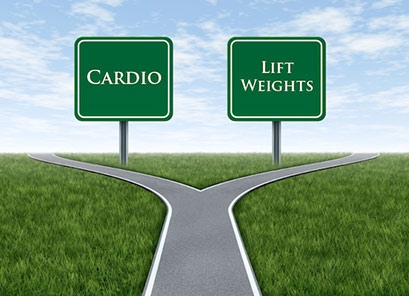 Cardio Or Strength Training Or both