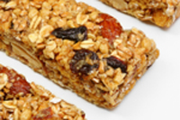Comparing Nutrition Bars