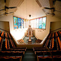 Sanctuary of BCMH in Seattle, Washington