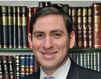 Rabbi Yitzchok Hecht is the Assistant Rabbi at the Ahavas Torah Center in Henderson, Nevada