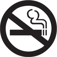 Smoking can cause Copd