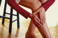 Leg cramps can be extremely painful