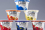 Kosher Greek Yogurt gives you a lot of Calcium
