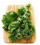 Raw kale has a lot of Calcium