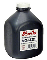 Black Strap Molasses has the most calcium of any vegan product
