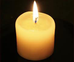 Image result for memorial candle