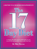 17 Day Diet is not a boring diet