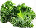 Kale is an antioxidant that also gives you fiber
